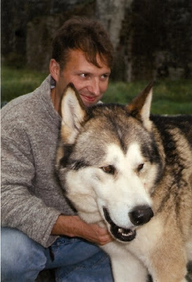 El filósofo y el lobo. MArk Rowlands. Libros Prohibidos