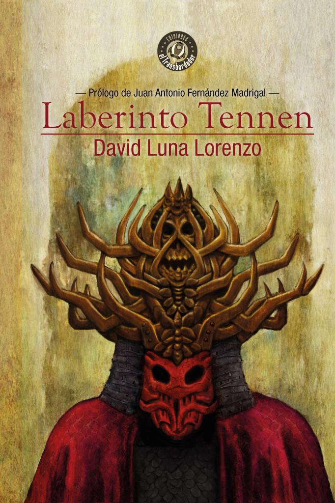Laberinto Tennen. Los otros mejores libros de 2016. Libros Prohibidos