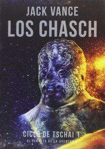 Los Chasch Libros Prohibidos