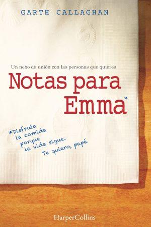 Notas para Emma. Libros Prohibidos