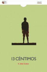 13 céntimos. Libros Prohibidos