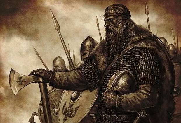 Skarrion Gunthar. Vikingos. Libros Prohibidos