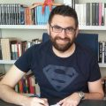 David Luna Lorenzo. Libros Prohibidos