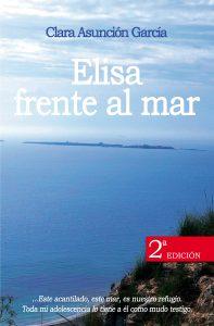 Eliza frente al mar. Clara Asunción García. Libros Prohibidos