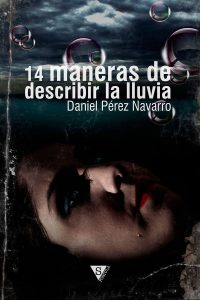 Marilyn Monster, de Daniel Pérez Navarro. Libros Prohibidos