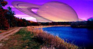 La balada de Kure-Kagira. Saturno. Libros Prohibidos