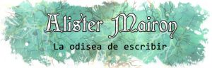 Alister Mairon, blog personal. Libros Prohibidos
