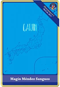 Las grapas del Transbordador. Gaijin. Libros Prohibidos