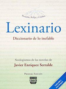 Lexinario. Libros prohibidos