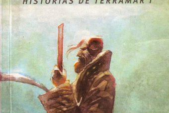 Un mago de Terramar. Libros Prohibidos