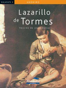 Discapacidad intelectual. Lazarillo de Tormes. Libros Prohibidos