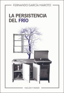La persistencia del frío. Libros Proihibidos