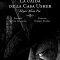 Día del libro 2018. La caída de la casa Usher. Libros Prohibidos