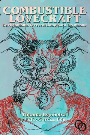 Día del libro 2018. Combustible Lovecraft. Libro Prohibidos
