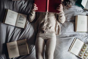 Sorteamos uno de nuestros libros favoritos cada mes. Libros Prohibidos