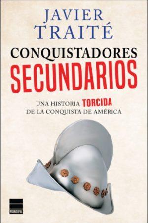 Conquistadores secundarios. Libros prohibidos