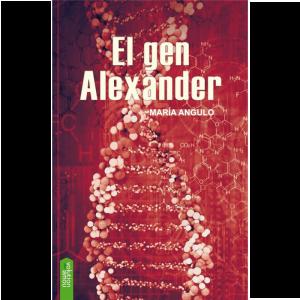 Lo otros mejores libros independientes de 2017. El gen Alexander, Libros Prohibidos