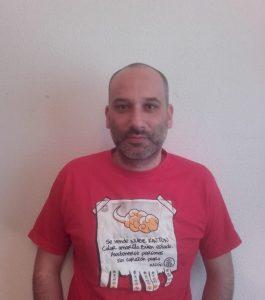 Entrevista a Tomás Rivera. Revista Tantrum. Libros Prohibidos