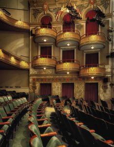 Romancero gitano burlesque, teatro. Libros Prohibidos