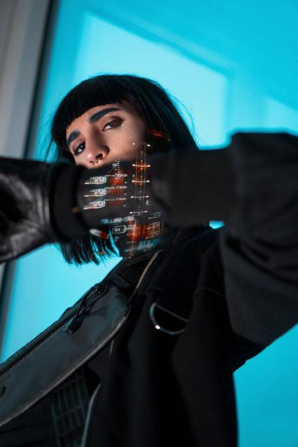 Conóndromo. Cybergirl. Libros Prohibidos