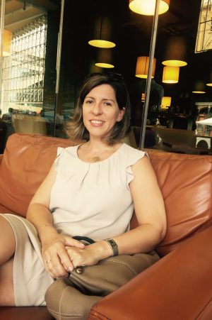 Entrevista a Cristina Jurado. Libros Prohibidos