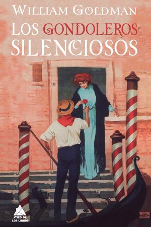 Los gondoleros silenciosos. Libros Prohibidos