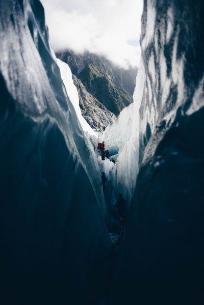 Antisolar. Glaciar. Libros Prohibidos