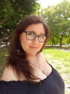 Entrevista a Sandra Adrián. Libros Prohibidos