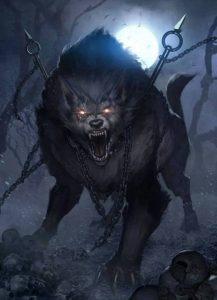Lobo, Libros Prohibidos