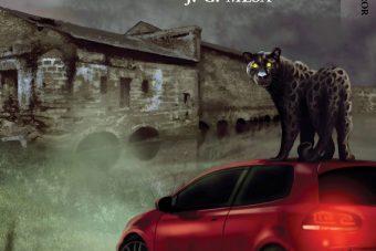 La noche de las panteras. Mejores libros independientes de 2018. Libros Prohibidos
