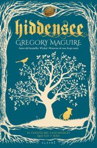Hiddensee, portada. Libros Prohibidos