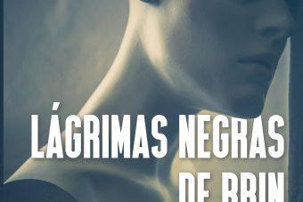 Lágrimas negras de Brin. Libros Prohibidos
