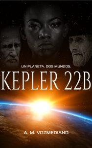 Kepler 22B. Libros prohibidos
