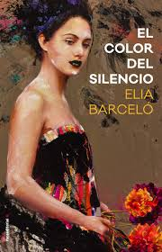 Portada de «El color del silencio»