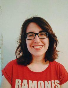 Rocío Vega