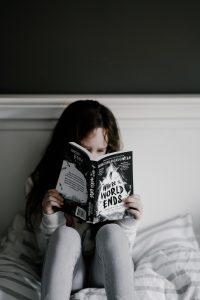 Mega-encuesta literaria. Libros Prohibidos