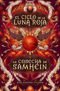 Los mejores libros independientes de 2018. Luna Roja. Libros Prohibidos