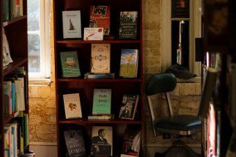 Resultados finales Premios Guillermo de Baskerville 2018. Libros Prohibidos