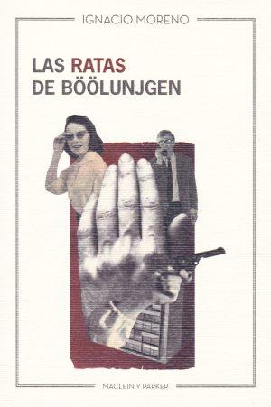 Las ratas de Böölunjgen. Libros Prohibidos