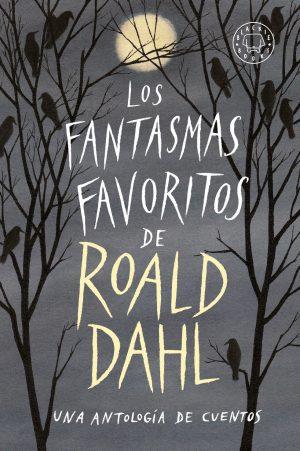 Fantasmas favoritos, portada. Libros Prohibidos