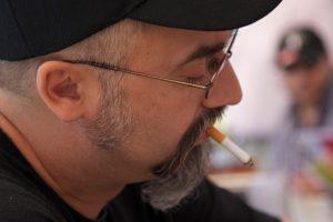 Territorio de pesadumbre, Rodolfo Martinez. Libros Prohibidos
