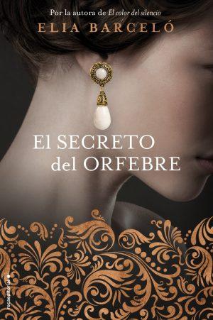 El secreto del orfebre. Libros Prohibidos