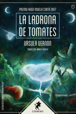 La ladrona de tomates. Libros Prohibidos