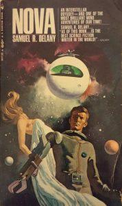 Nova, de Samuel R. Delany
