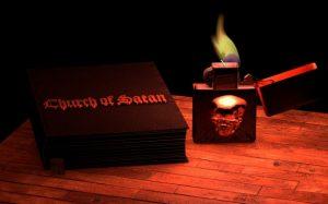 Satans Bibel, Libros Prohibidos