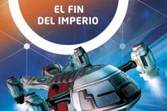 Fin del imperio. Libros Prohibidos
