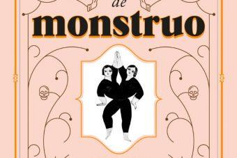 Amor de monstruo - Libros Prohibidos