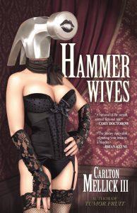 Hammer wives, Libros Prohibidos