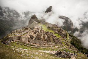 América fantástica. Machu Pichu. Libros prohibidos