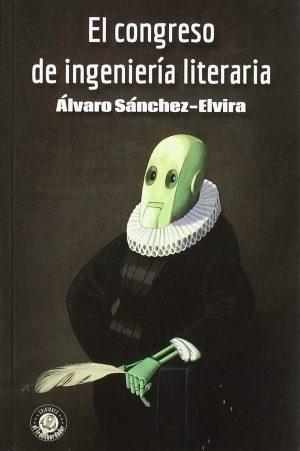 El congreso de ingeniería literaria. Libros Prohibidos